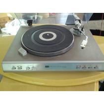 Toca Disco Direct Drive Turntable Dd-8080
