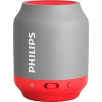 Caixa De Som Philips Bluetooth Bt50gx/78 C/r