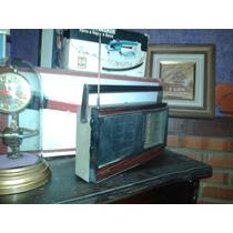Radio Antigo Philips Companheiro Bom Estado Bonito Leia