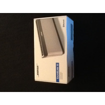 Bose Soundlink 3 Novo, Na Caixa Lacrada, Garantia Total Br