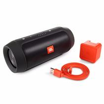 Jbl Charge 2 + Plus - Speaker Portatil Bluetooth C/ Mic Nf