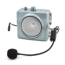 Kit Professor Microfone Amplificado Kadosh Palestra Kas-66