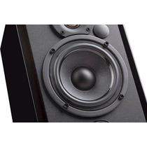 Par De Caixas De Som Monitores Ativo Edifier R1800 T3 70 Rms