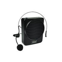 Ritmus ! Turbo Ps-03 : Kit Professor Microfone Caixa Amplif