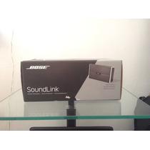 Bose Soundlink Ii 2 Bluetooth - Comprado Nos Eua - Na Caixa