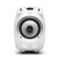 Caixa De Som Amplificado 100w Com Bluetooth + Sd Portátil