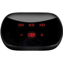 Alto Falante Sem Fio Logitech Mini Boombox Bluetooth Iphone