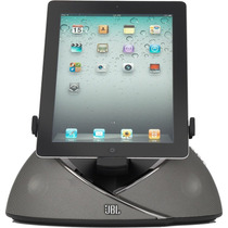 Jbl Onbeat Caixas De Som E Dock Para Ipad, Iphone E Ipod