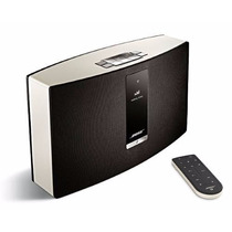 Caixa De Som Bose Soundtouch 20 Series Ii Wi-fi Music System