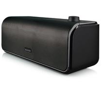Caixa De Som Bluetooth 50w Rms Usb/sd/p2 Preto Sp190