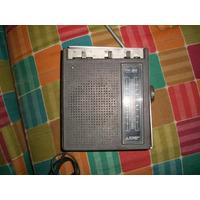Radio Antigo Mitsubischi Eletric Am Fm Solid State Nao Func