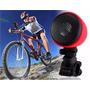 Caixa Som Bluetooth Bike Atende Maos Livres Prova D Agua