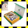 Amplificador Auditivo De Áudio + Bateria - Ouça À Distância