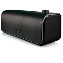 Caixa De Som Bluetooth P2/ Usb/ Sd 50w Rms Multilaser Sp190