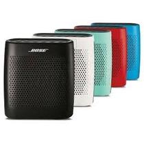 Bose Soundlink Color - Dock / Bluetooth