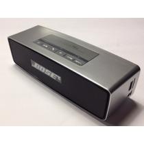 Caixa De Som Bluetooth Réplica Bose Soundlink