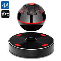 Caixa Som Bluetooth 4.1 Globo Flutuante,bateria Recarregável