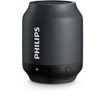 Caixa De Som Celular Bluetooth Bt50bx/78 Preta Philips