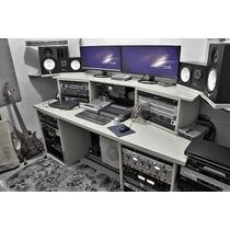 Masterização E Mixagem Online Com Universal Audio Plug-ins