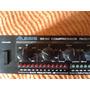 Compressor Alesis 3630 Ñ Equalizador, Amplificador, Pre,
