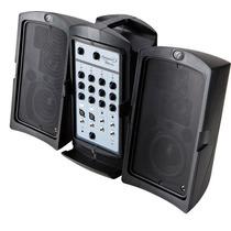 Sistema De Som Fender Passport 150 Pro