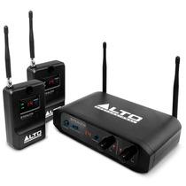 Alto Professional Stealth Wireless - Sistema Sem Fio Estéreo