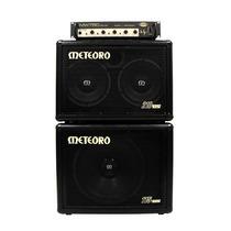 Kit Meteoro Mw 250 Pre Valvulado + Caixas 115 Bsw + 210 Bsw