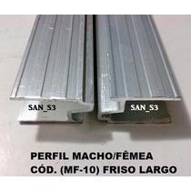 Ferragens P/ Case Macho/fêmea P/ Madeira De 10mm (par)
