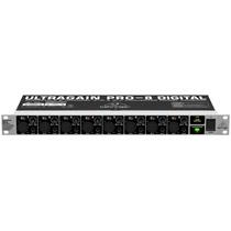 Ada8000 Conversor Pro-8 Digital Interface Behringer Ada 8000