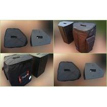 Capa, Bag, Bolsa Para Caixa De Som Fz108a