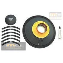 Reparo Alto-falante Oversound 12 550w/12