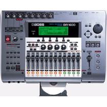 Gravadora Digital Boss Studio Br 1600-cd - Frete Grátis!!