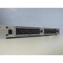 Equalizador Tecpower 15 Bandas Teq 1502