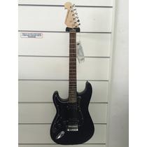 Guitarra Giannini Ggx1hh-lh P.f. Canhota