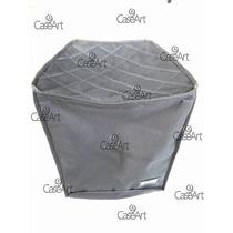 Capa Para Caixa De Som Modelo Leacs Tp De 15