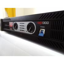 Amplificador Profissional Acousticpro Ap1300 1300w - 2ohms