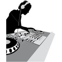 Disc Jockey E Mixagem Curso Em 3 Dvds Video E Apostilas