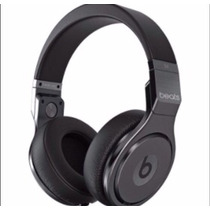 Fone Monster Beats Pro Detox Preto By Dr Dre Original