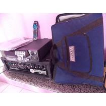 Videoke Raf Vmp 3700 Plus .com Amplificador Wattsom Prh620