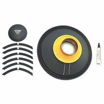 Kit Reparo Alto Falante Oversound 450w 15 8 Ohms Original