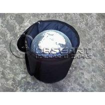Bolsa,bag Para Bola, Globo De Espelho,espelhado 60cm