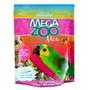 Ração Mix Papagaio – 350g _ Megazoo