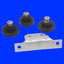 Roldana De Box 19mm-22-mm Ou 25mm C/cavalete R$ 9,00 - 6 Pçs