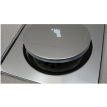 Ralo Chão Clic Inteligente Automatico 10x10 E 15x15