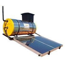 Boiler Solar Acoplado - 200 Litros - Eco-15