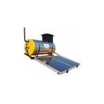 Coletor Acoplado Boiler 200 Litros Eco 15 Termomax !