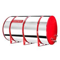 Boiler 1000l Aço 304 Komeco Para Aquecedor Solar