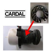 Resistencia Aquecedor Central Cardal 4t 5t Moderno 220 Volts