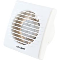 Exaustor Para Banheiro Ventisol 100mm Exb100 - 220v