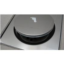 Valvula Piso Clic Inteligente Automatico 10x10 E 15x15